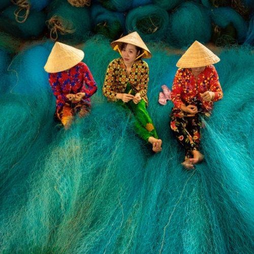BAC LIEU CITY VIETNAM